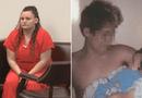 Tin thế giới - Bảo mẫu cưỡng bức cậu bé 11 tuổi rồi sinh con cho nạn nhân lãnh 20 năm tù