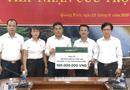 Thị trường - HABECO ủng hộ 200 triệu đồng hỗ trợ cho trẻ em vùng bị thiệt hại do mưa lũ tại Quảng Bình và Quảng Trị