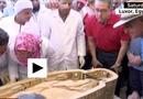 Tin thế giới - Ai Cập: Tìm thấy ngôi mộ chôn 30 xác ướp vẫn còn nguyên vẹn