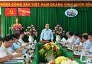 Tin trong nước - Bí thư Nguyễn Thiện Nhân kiểm tra công trình sai phạm của lãnh đạo quận Thủ Đức