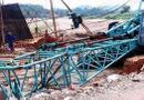Tin trong nước - Cà Mau: Giải cứu xe tải, nam công nhân bất ngờ bị cần cẩu đập vào đầu tử vong