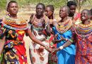 Gia đình - Tình yêu - Bí ẩn về ngôi làng cấm hoàn toàn đàn ông