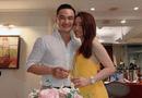Giải trí - Bạn gái mới kém 16 tuổi xinh đẹp, giàu có của diễn viên Chi Bảo là ai?