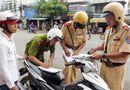Pháp luật - Giấy phép lái xe bị tạm giữ chủ phương tiện có được tham gia giao thông nữa không?