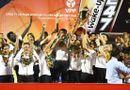 Truyền thông - Thương hiệu - Quang Hải, Duy Mạnh, Hùng Dũng… được vinh danh sau mùa giải thành công