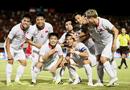 """Thể thao - HLV Park Hang-seo gọi Ngân Văn Đại lên tuyển, """"nhường"""" Tiến Linh cho U22"""