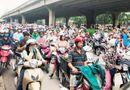 """Tin trong nước - Hà Nội: Thêm 5 huyện có thể nằm trong """"vùng cấm"""" xe máy"""