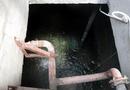 Sức khoẻ - Làm đẹp - Nguy cơ chết người khi thay bể nước ngầm