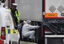 """Tin thế giới - Vụ 39 người tử vong trong container ở Anh: Những dấu vết lạnh người trong chiếc xe """"tử thần"""""""