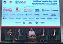 Xã hội - Bình Tây tham dự ngày hội các nhà cung cấp AMCHAM 2019
