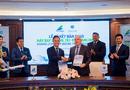 Truyền thông - Thương hiệu - Bamboo Airways chính thức nhận bàn giao hai máy bay Boeing 787-9 Dreamliner
