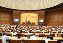 Tin trong nước - Quốc hội thảo luận về dự án Luật Xuất cảnh, nhập cảnh của công dân Việt Nam
