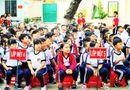 Tin trong nước - Khánh Hòa: Toàn bộ học sinh, sinh viên nghỉ học 2 ngày tránh bão