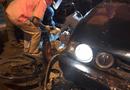 Tin trong nước - Danh tính tài xế xe BMW gây tai nạn liên hoàn trên phố Hà Nội lúc rạng sáng