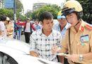 Pháp luật - Không có giấy phép lái xe khi tham gia giao thông bị phạt bao nhiêu tiền?