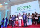 Xã hội - ONA GLOBAL được vinh danh top 10 thương hiệu sản phẩm chất lượng quốc tế 4.0