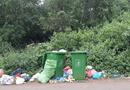 Tin trong nước - Đắk Lắk: Bàng hoàng phát hiện thi thể bé trai còn nguyên dây rốn trong thùng rác ven đường