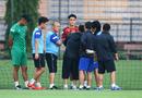 Thể thao - Tin tức thể thao mới nóng nhất ngày 30/10/2019: HLV Park Hang-seo lo lắng về SEA Games 30