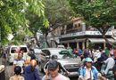 Tin trong nước - Nhiều người vô tư dừng xe livestream khi phát hiện thi thể phụ nữ dưới kênh Nhiêu Lộc
