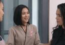 Tin tức giải trí - Hoa hồng trên ngực trái tập 26: Dung giúp Khuê tranh quyền nuôi con, hé lộ bí mật của bố chồng San