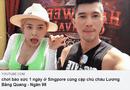 Giải trí - Sau ồn ào chia tay, cặp đôi Lương Bằng Quang - Ngân 98 vui vẻ du lịch cùng nhau