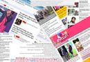 Tin trong nước - Tạm dừng cấp phép thiết lập trang thông tin điện tử tổng hợp