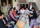 Tin trong nước - Vụ chìm tàu Thành Công 999 Hà Tĩnh: Tìm thấy thi thể thuyền viên cuối cùng sau 6 ngày mất tích