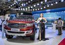 """Ôtô - Xe máy - Bảng giá xe Ford mới nhất tháng 11/2019: """"Tân binh"""" Ford Tourneo giá từ 999 triệu đồng"""