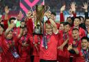 Tin trong nước - Báo Thái tiết lộ HLV Park Hang Seo có mức lương khủng