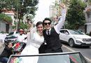 Giải trí - Tin tức giải trí mới nhất ngày 8/11: Đông Nhi và Ông Cao Thắng chính thức về một nhà