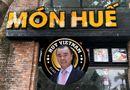 Kinh doanh - Ngoài chuỗi nhà hàng Món Huế, Huy Nhật còn sở hữu những gì?