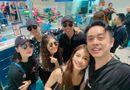 Giải trí - Dàn sao Việt đình đám đến Phú Quốc dự đám cưới Đông Nhi - Ông Cao Thắng