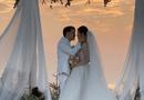 """Giải trí - Video: Ông Cao Thắng bật khóc hôn Đông Nhi, nghẹn ngào nói """"anh yêu em"""""""