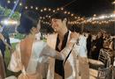"""Giải trí - Video: Noo Phước Thịnh ôm Đông Nhi khóc trong đám cưới, tuyên bố """"đang cua"""" Phạm Quỳnh Anh"""