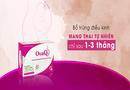 Xã hội - OVAQ1 giúp mang thai tự nhiên