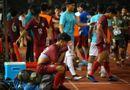 Thể thao - Tin tức thể thao mới nóng nhất ngày 9/11: Cầu thủ Thái Lan bật khóc sau trận thua Campuchia