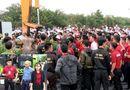 Pháp luật - Truy tố 4 nhân viên Alibaba gây rối, chống lệnh cưỡng chế sai phạm đất đai ở Tóc Tiên: Con đường từ nhân viên ăn lương đến bị can trong vụ án