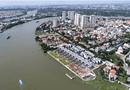 Kinh doanh - Điểm mặt những dự án lấn sông Sài Gòn