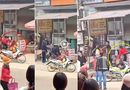 Tin trong nước - Lào Cai: Mâu thuẫn với vợ mang thai, người đàn ông châm lửa tự thiêu