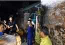 Pháp luật - Vụ chồng sát hại vợ rồi đốt xác ở Thái Bình: Nghi phạm có thể đối diện với án tử