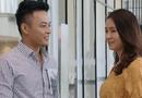 Giải trí - Hoa hồng trên ngực trái tập 30: San phát hiện Bảo dành tình cảm cho Khuê
