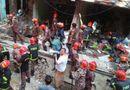 Tin thế giới - Bangladesh: Nổ đường ống dẫn gas, ít nhất 39 người thương vong