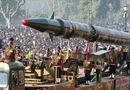 Tin thế giới - Ấn Độ phóng thử thành công tên lửa đạn đạo Agni-II trong đêm