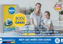 Máy lọc nước ion canxi BlueFilters tham gia Hội chợ lớn nhất thế giới Aquatech Hà Lan 2019