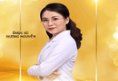 Bạch Linh đã kiến tạo nên một Hương Nguyễn thành công và dày dặn kinh nghiệm