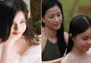 Giải trí - Vẻ đẹp trong trẻo của cô bé đóng cảnh nóng năm 13 tuổi trong phim Vợ ba