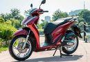 """Ôtô - Xe máy - Vừa ra mắt """"siêu phẩm"""" Honda SH 125i 2020"""