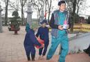 Tin trong nước - Quảng Trị: Phát hiện 4 hài cốt liệt sỹ cùng nhiều di vật trong vườn nhà người dân