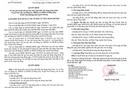 """Kinh doanh - Sơn Dương (Tuyên Quang): Kịch bản """"trúng thầu sát giá"""" liên tục diễn ra"""