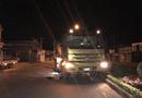 Tin trong nước - Kiên Giang: Lao từ nhà nghỉ ra trúng đầu xe bồn, người đàn ông tử vong trong tình trạng lõa thể